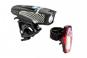 NiteRider Lumina 1000 Boost  / Sabre 110 Light Set