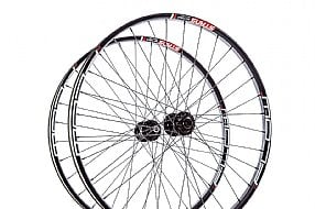 Stans NoTubes Flow MK3 Chris King 29 Inch Wheelset