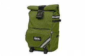 North St Bags Woodward Backpack Pannier