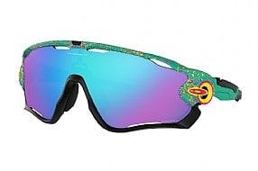 Oakley Jawbreaker Splatterfade Sunglasses
