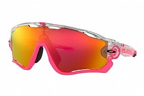 Oakley Jawbreaker Crystal Pop Sunglasses
