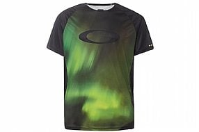 Oakley Mens MTB SS Tech Tee