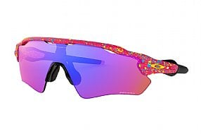 Oakley Radar EV Splatterfade Sunglasses