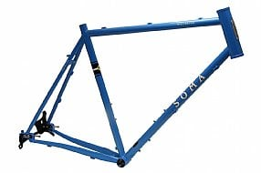Soma Fabrications Wolverine A-Type 4.0 Frame