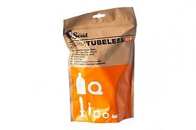 Orange Seal Cycling Tubeless Kit