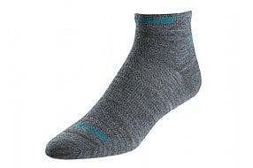 Pearl Izumi Womens Elite Low Wool Sock
