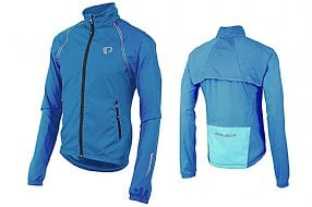 Pearl Izumi Mens Elite Barrier Convertible Jacket