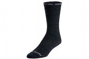 Pearl Izumi Mens Elite Thermal Wool Sock