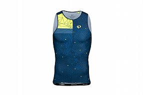 Pearl Izumi Mens Elite Pursuit Graphic Tri Singlet