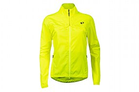 Pearl Izumi Womens Quest Barrier Convertible Jacket