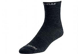 Pearl Izumi Mens Elite Wool Sock