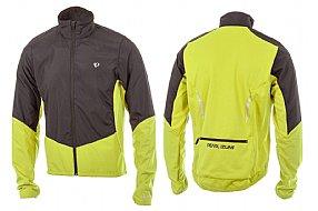 Pearl Izumi Mens 2015 Select Thermal Barrier Jacket