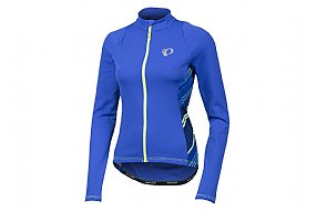 Pearl Izumi Womens Select Pursuit Thermal Jersey