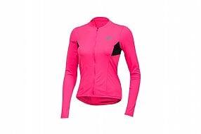 Pearl Izumi Womens Select Pursuit Long Sleeve Jersey