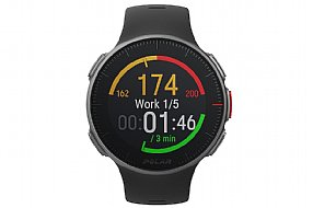 Polar Vantage V Pro Multisport GPS Watch