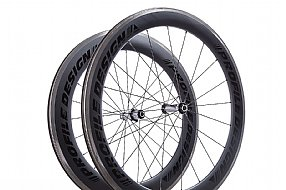 Profile Design 5878/TwentyFour II Carbon Clincher Wheelset