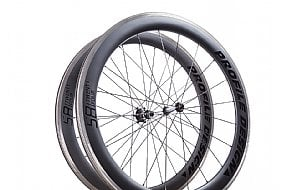 Profile Design 58/TwentyFour G2 Clincher Wheelset