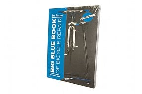Park Tool BBB-3 Big Blue Book of Bicycle Repair