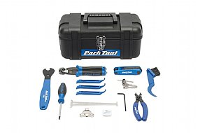 Park Tool SK-3 Home Mechanic Starter Kit