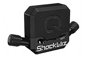 Quarq ShockWiz Suspension Tuning