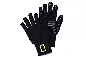 Showers Pass National Geographic Knit Waterproof Wool Gloves