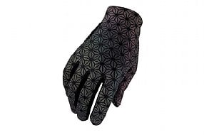 Supacaz SupaG Oil Slick Reflective Long Finger Glove