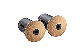 Supacaz Laser Etched Aluminum Bar Plugs