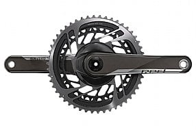 SRAM Red D1 Dub 12-Speed Double Crankset