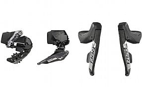 SRAM Red eTap AXS 2X D1 Electronic Road Groupset
