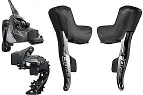 SRAM Force eTap AXS 1X D1 Electronic HRD Groupset