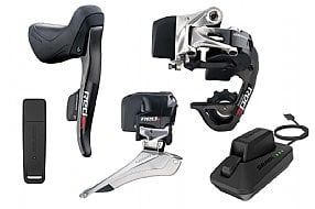 SRAM Red eTap WIFLI Electronic Groupset