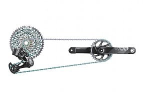 SRAM XX1 Eagle AXS Electronic Groupset