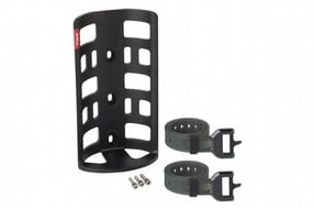 Salsa EXP Series Anything Cage HD with EXP Rubber Straps