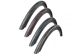 Schwalbe ONE 700c Road Tire (HS462A)