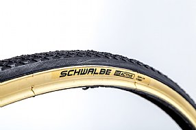 Schwalbe HS159 K-Guard Factory Second 27 x 1 1/4 Tire