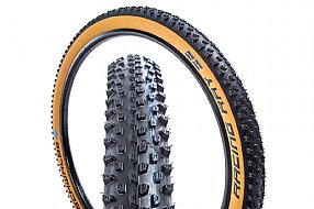 Schwalbe Racing Ray ADDIX 29 MTB Tire (Tan Wall)