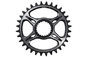 Shimano XTR M9100 38t Chainring for 28/38