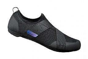 Shimano Womens SH-IC100 Indoor Cycling Shoe