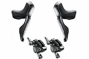 Shimano ST-R785 Di2 Shifters/Brake Caliper Set