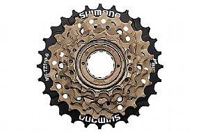Shimano MF-TZ500 6-Speed Freewheel