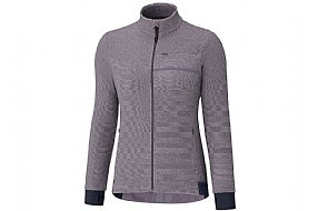 Shimano Womens Transit Fleece Jersey