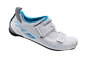 Shimano SH-TR9W Womens Elite Triathlon Shoe
