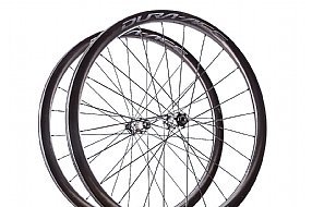 Shimano Dura-Ace WH-R9170 C40-TL Disc Wheelset