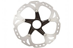 Shimano XT SM-RT81 Ice-Tech Disc Rotor Centerlock