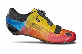 Sidi Sixty Limited Edition Road Shoe