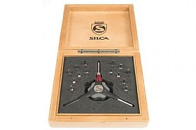 Silca Ypsilon Home Kit