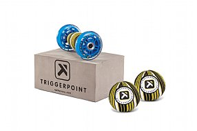 Trigger Point Foundation Collection for Deep Tissue Massage