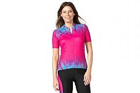 Terry Womens Soleil Short Sleeve Jersey