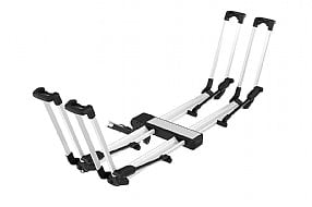 Thule Helium Platform Hitch Rack 2