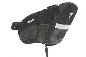Topeak Aero Wedge Pack - Quick Click Fixer